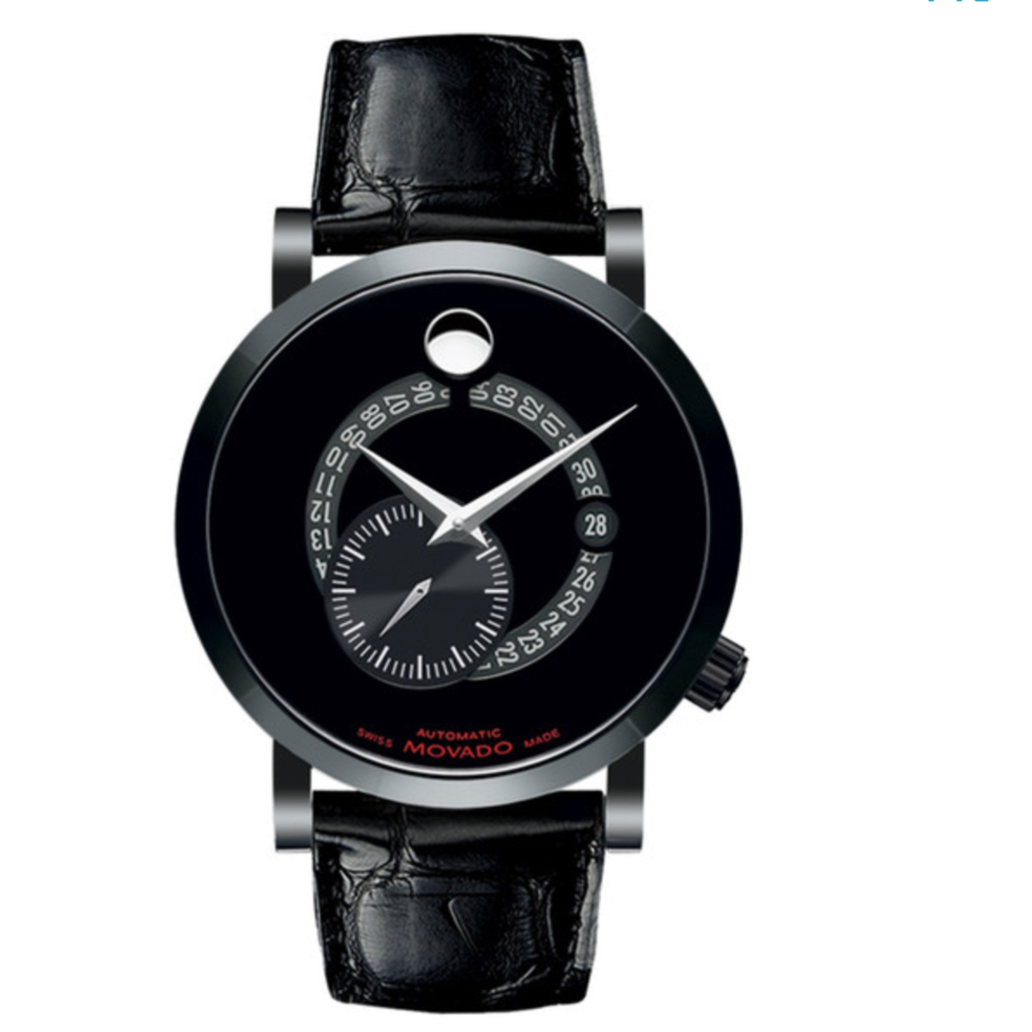 50% Off on Men's Watches