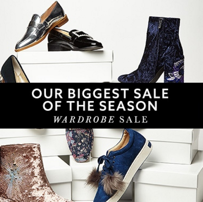 Up to 40% OFF  Women's Shoes
