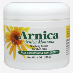 Extra 20% Off Arnica Cream