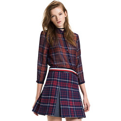 30% Off All Mad For Plaid