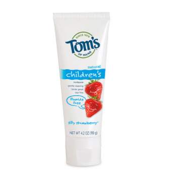 Extra 30% Off Tom's Of Maine