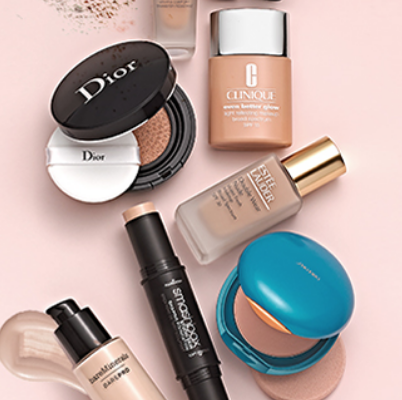 Get 15% off your beauty