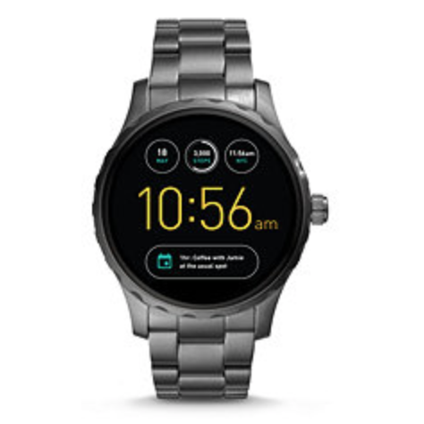 Save 25% Fossil Smartwatches