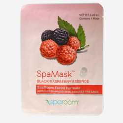 Free SpaMask With $10+ Order