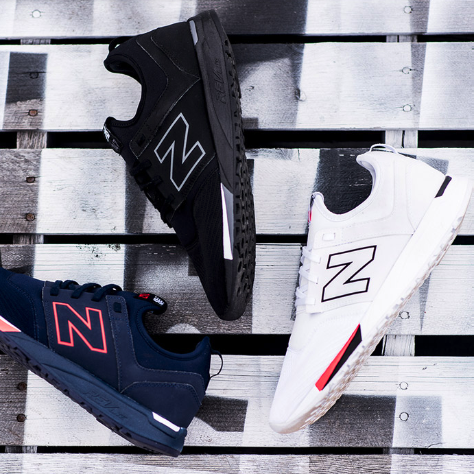 New Balance 15% Off Sitewide
