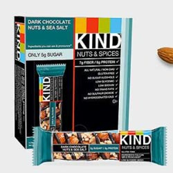 25% Off All Kind Bars Cases