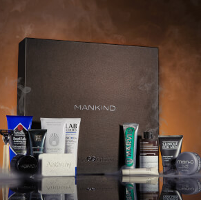 Mankind The GQ Edition £100