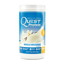 33% Off Select Quest Protein