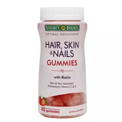 Buy 1 Get 1 FREE Nature's Bounty Vitamins & Supplements