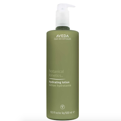 A Free Travel-Size Lotion
