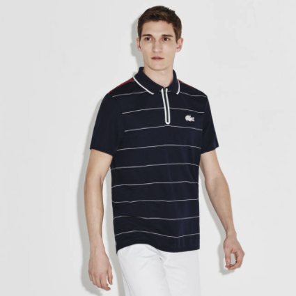 Lacoste-up to 50% off