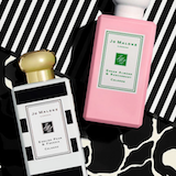 Jo Malone:Fragrance Collection