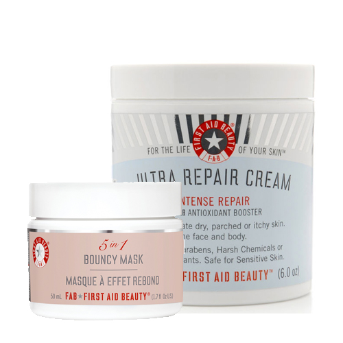 Save 30% , First Aid Beauty* 3