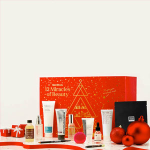 25% off 12 Miracles of Beauty