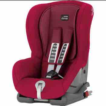 5% Off car seats with Isofix