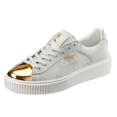 PUMA for 20% + Free Shipping
