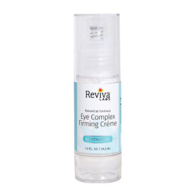 Extra 20% Off All Reviva Labs Skin Care