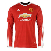 Adidas Long Sleeve Shirt £19.9