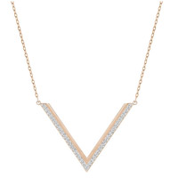 DELTA MEDIUM NECKLACE $64.50