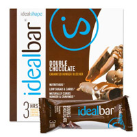 20% Off IdealBar