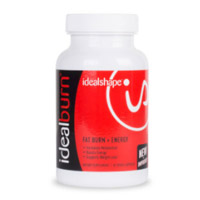 Free IdealBurn On $49.99+