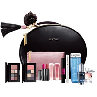 5 Deluxe Samples For Lancome