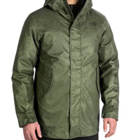 The North Face Jacket $119