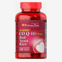 Co Q-10 Buy 2 Get 3 Free