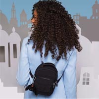 25% off Backpack + Accessory