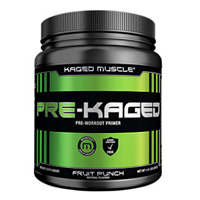 20% Off Kaged Muscle Products
