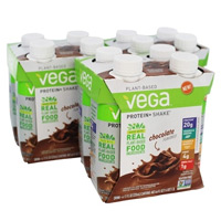 Extra 20% Off Vega Products