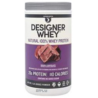 Up To 40% Off Designer Whey