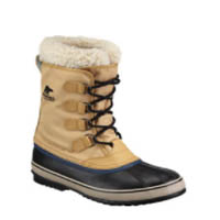 New Winter Styles From Sorel