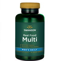 15% Off NEW Multi & B Vitamin