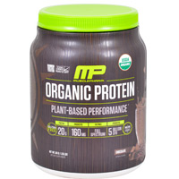 20% Off MusclePharm Natural Protein & More