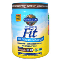 20% Off Select Garden Of Life Protein Powders