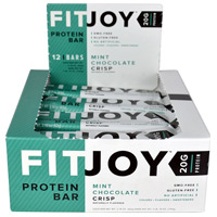 Extra 20% Off FitJoy 12-packs