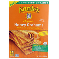 Extra 10% Off Select Annie's
