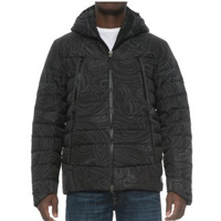 Jack Wolfskin Tech Lab Copenhagen Night Down Jacket Now $149