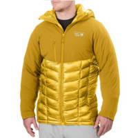 Mountain Hardwear Supercharger Dry.Q® Elite Jacket - Waterproof