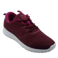 30% off athletic shoes for the family