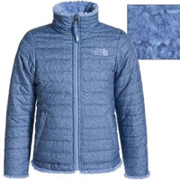 $49 The North Face Reversible Mossbud Swirl Jacket