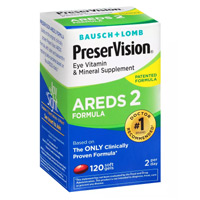 Buy 1 Get 1 50% OFF PreserVision Vitamins and Supplements
