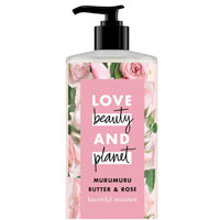 Love Beauty & Planet Bath or Hair Care: Get 2 for $15