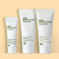 Free Dr. Weil trio with $45