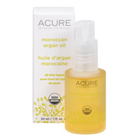 FREE ARGAN OIL WITH ACURE PURCHASE OF $20+
