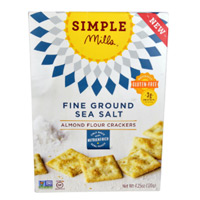 Extra 15% Off Simple Mills