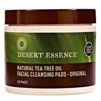 Extra 15% Off Desert Essence Products
