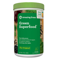 Extra 20% Off Amazing Grass Protein & More
