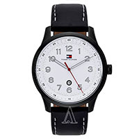 Tommy Hilfiger Men's Andre Watch On Sale